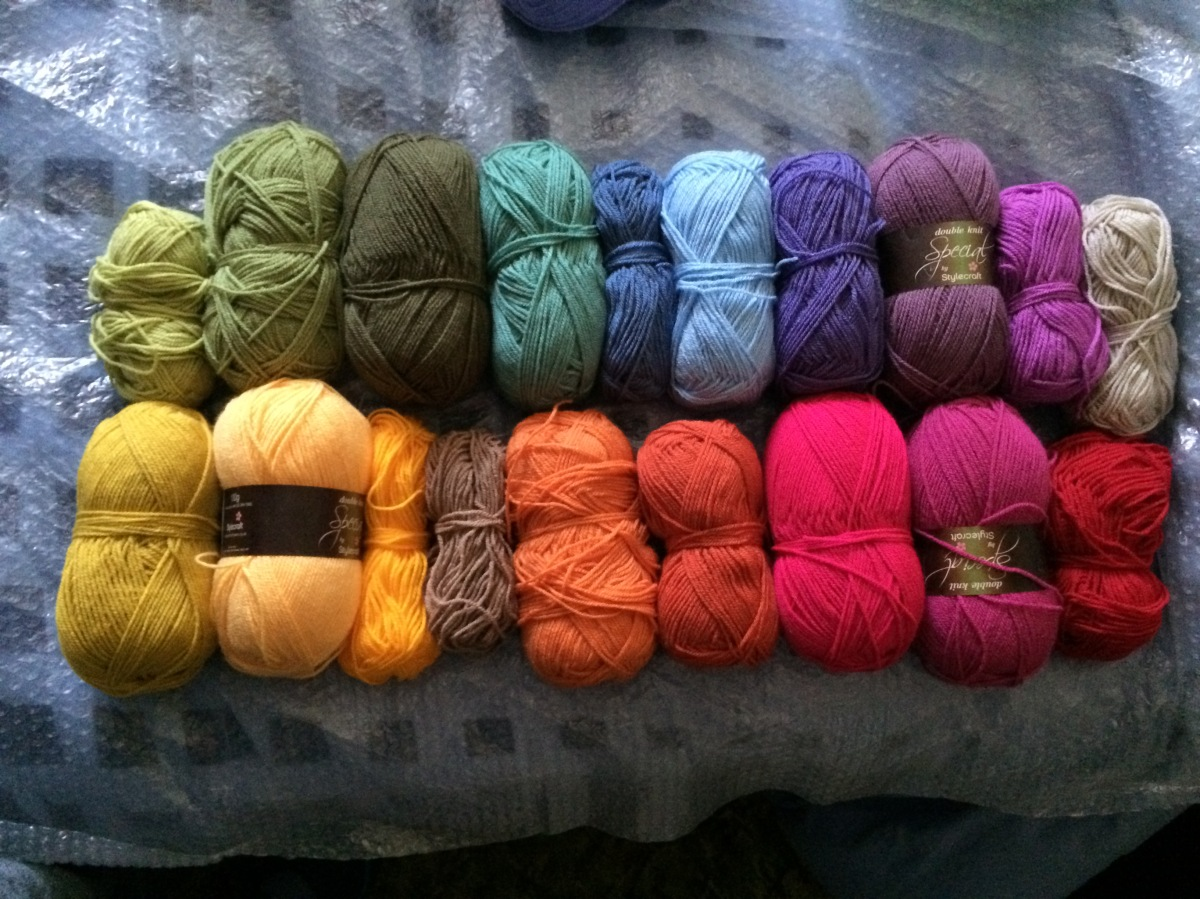 Will you crochet along withme?