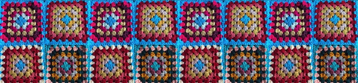 Crochet Along With Me