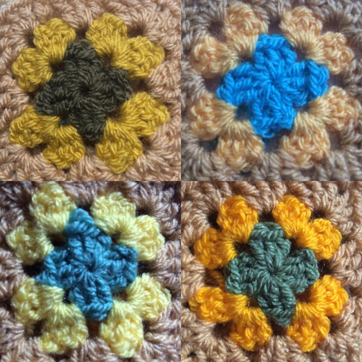 Crochet or …..